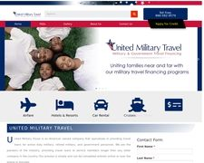United Military Travel