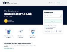 Unitedsafety.co.uk