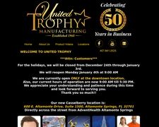 United Trophy