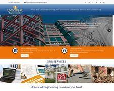 Universal Engineering Inc.
