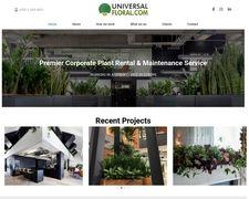 Universalfloral.com
