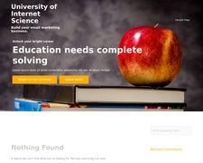 UniversityOfInternetScience