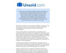 Unsold.com