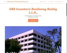Usa-investors-residency-realty-llc.business.site