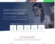 USA Grant Applications