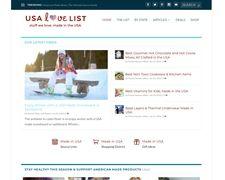 Usalovelist.com