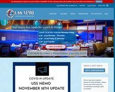 Ussnemorestaurant.com