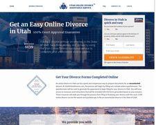 Utah Online Divorce