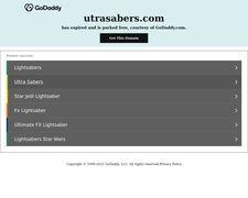 Utrasabers.com
