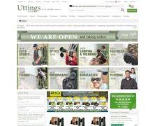 Uttings.co.uk