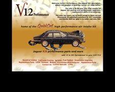V12performance