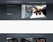 V7N Network Community