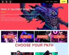 Valboosting.com