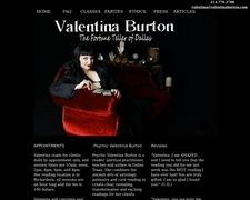Valentina Burton