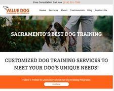 Value Dog Training