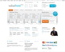 Valuehost.pro
