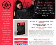 Vampire Ashram