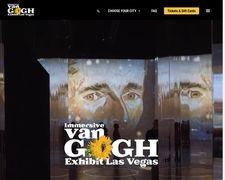 Vangoghvegas.com