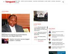 Vanguard Nigeria
