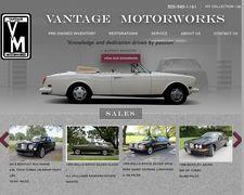 Vantage Motorworks