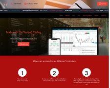 Variant-trading.com