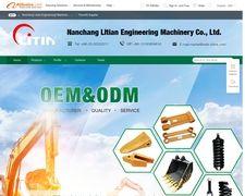 Nanchang Litian Engineering