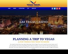 VegasTravelConcierge