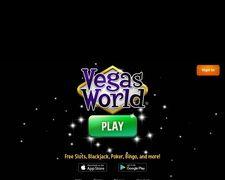 VegasWorld