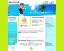 Vermillion Maldives