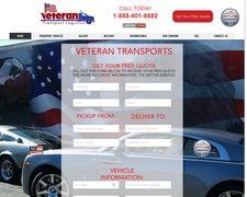 Veterantransports.com
