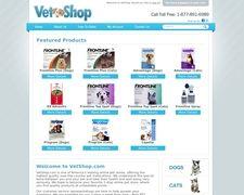 VetShop