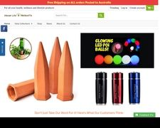 Vibrant Life Products