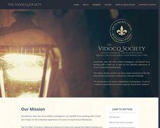 The Vidocq Society