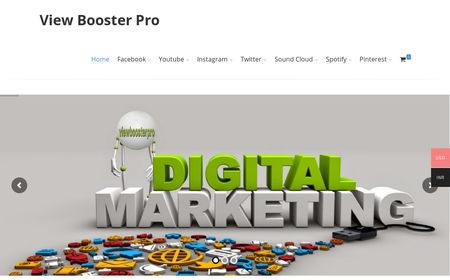View Booster Pro