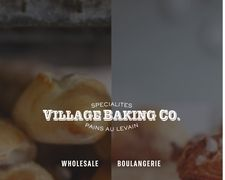 Village Baking Co.