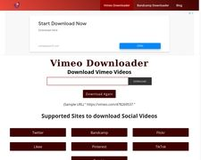 Vimeotomp4.com