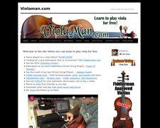 Violaman.com