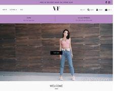 Violet Fashion