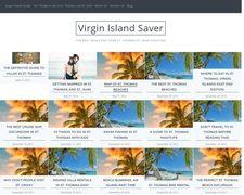 Virgin Islands Saver