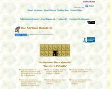 The Virtual Domicile