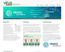 Virusbulletin.com