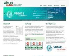 Virusbulletin.com