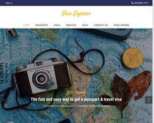 VisaExpress.net