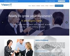 Vision IT services.net
