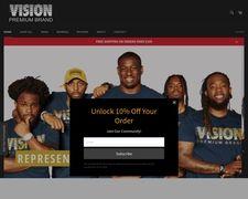 Vision Premium Brand