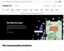 Vistaprint UK
