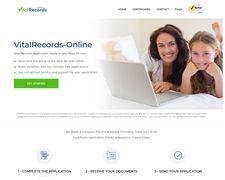 Vitalrecords-online.com