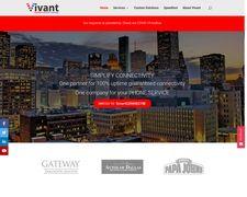 Vivantcorp.com