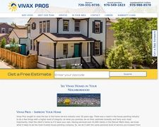Vivax Pros