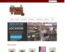 VNCToys.com